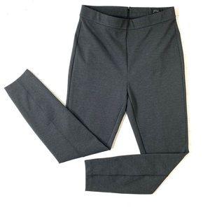 J Crew Any Day Ponte Legging Pants Gray
